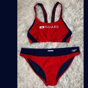 Speedo Guard Bikini